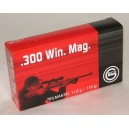 CARTUSE GECO CAL. .300 WIN. MAG. 170gr, SP