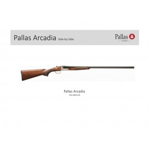 Pallas Arcadia Side-by-Side
