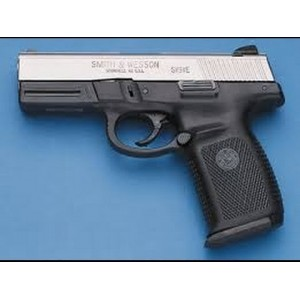 Pistol Smith&Wesson    SW9VE