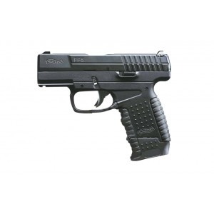 PISTOL CU GLONT WALTHER PPS