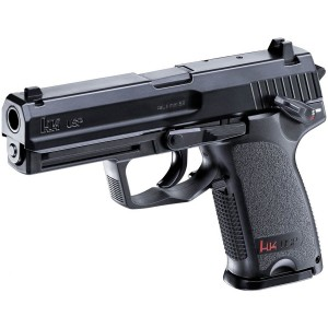 PISTOL CO2 AIRSOFT HEKLER&KOCH USP 6MM