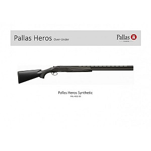 Pallas Heros Over - Under Synthetic