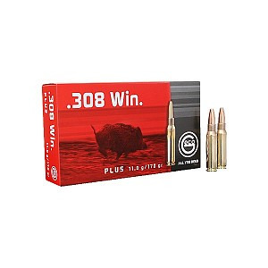 CARTUSE GECO PLUS .308 Win