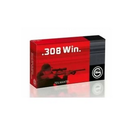 CARTUSE GECO cal. .308 Win SP 170 gr