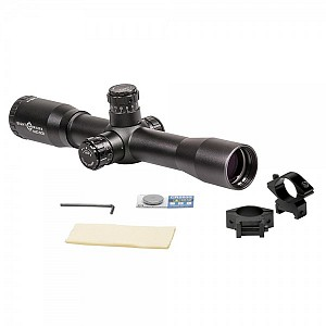 LUNETA SIGHTMARK CORE TX 1-4X24DCR