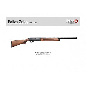 Pallas Zelos Semi-Auto Wood